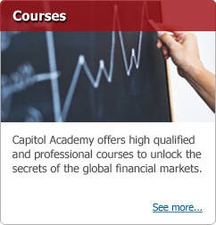 Choose your courses from Capitol Academy
